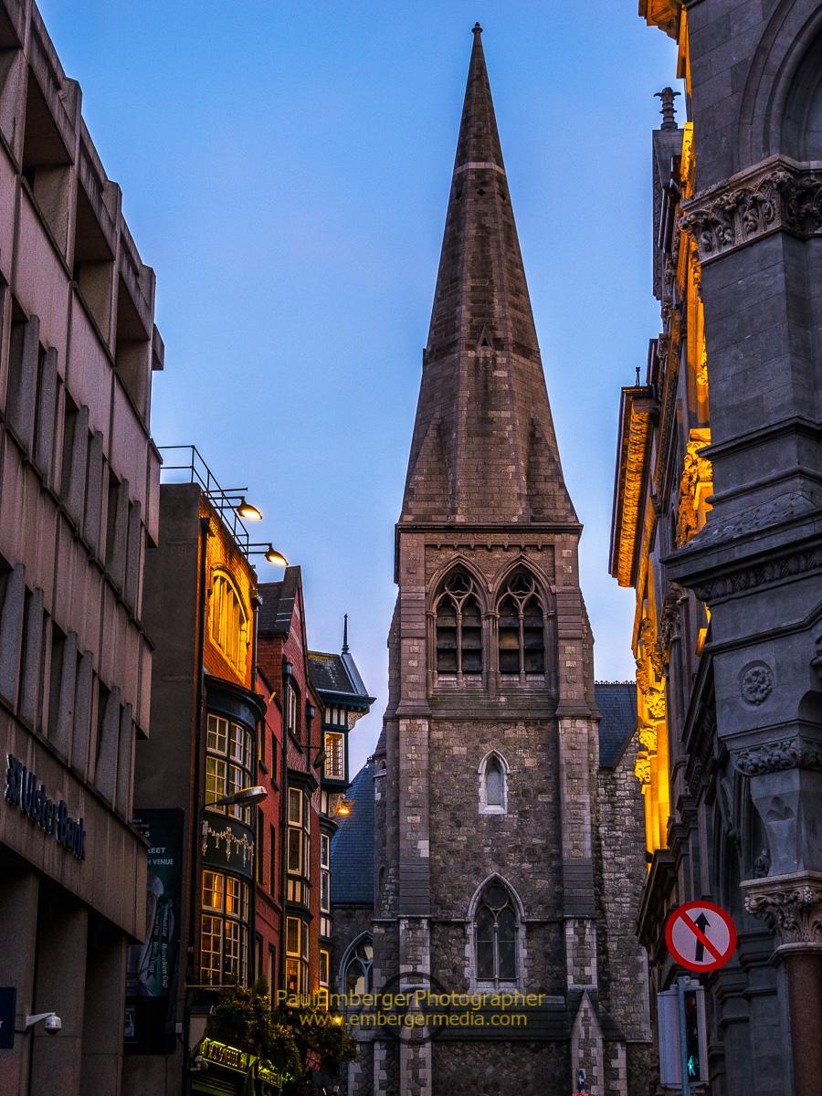 St. Andrews Chruch